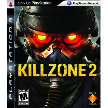 Killzone 2 (Jauna)